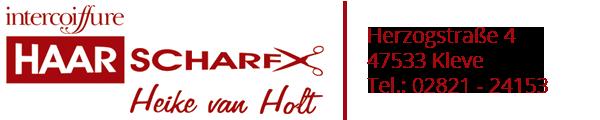 Logo-Haarscharf-Kleve